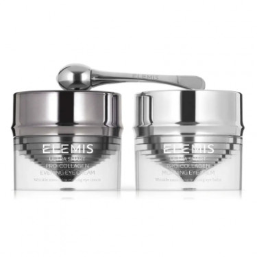 elemis ultra smart pro collagen eye treatment duo