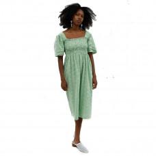 lisa says gah toni midi dress