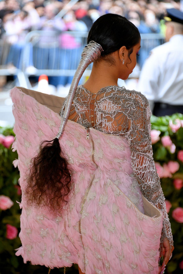 The Best Beauty Looks From The 2019 Met Gala Red Carpet