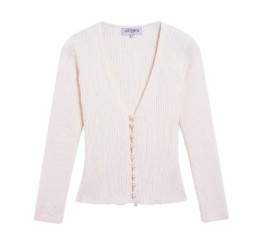 Paris Carlotta Cardigan by Musier