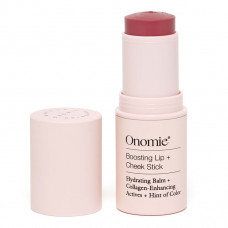 onomie boosting lip and cheek stick
