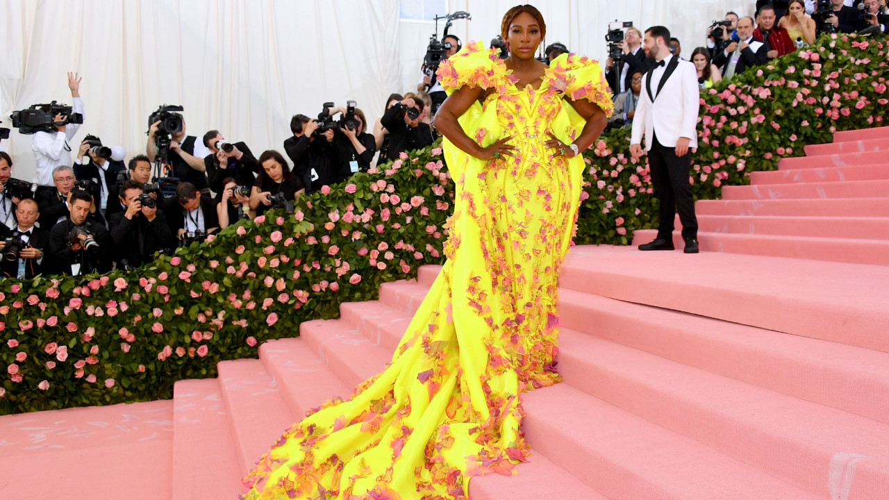 All the Jaw-Dropping Looks from the Met Gala