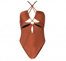 Gaby Front-Ring One Piece by Suboo