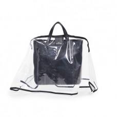 the handbag raincoat medium city slicker handbag raincoat