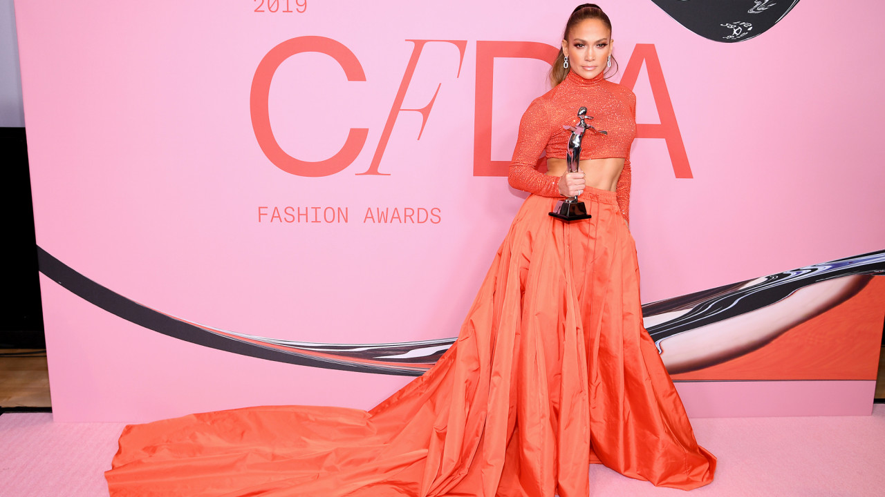 The CFDA Awards Last Night Were All About Fashion, Glamour, and Barbie