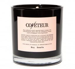 Candle by COVETEUR x Boy Smells