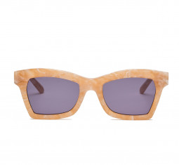 Sunglasses by COVETEUR x Karen Walker
