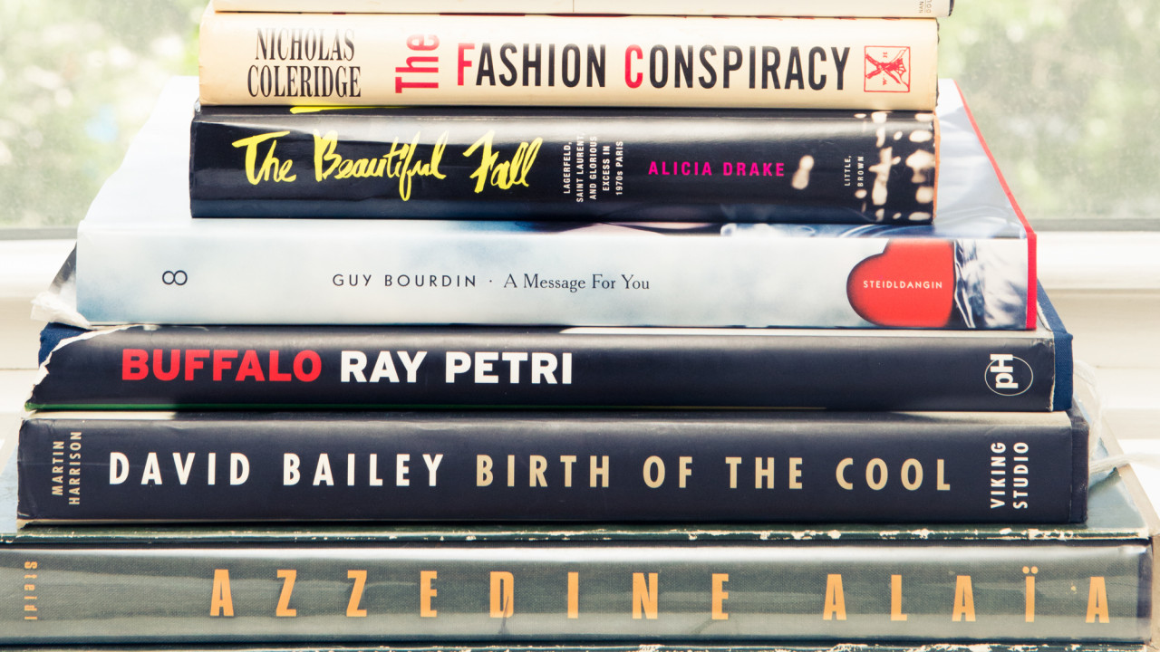 5 Books Our Editors Are Reading This Summer