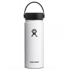 hydroflask eighteen ounce wide mouth bottle