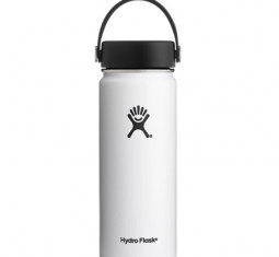 18oz Wide Mouth Bottle by Hydroflask