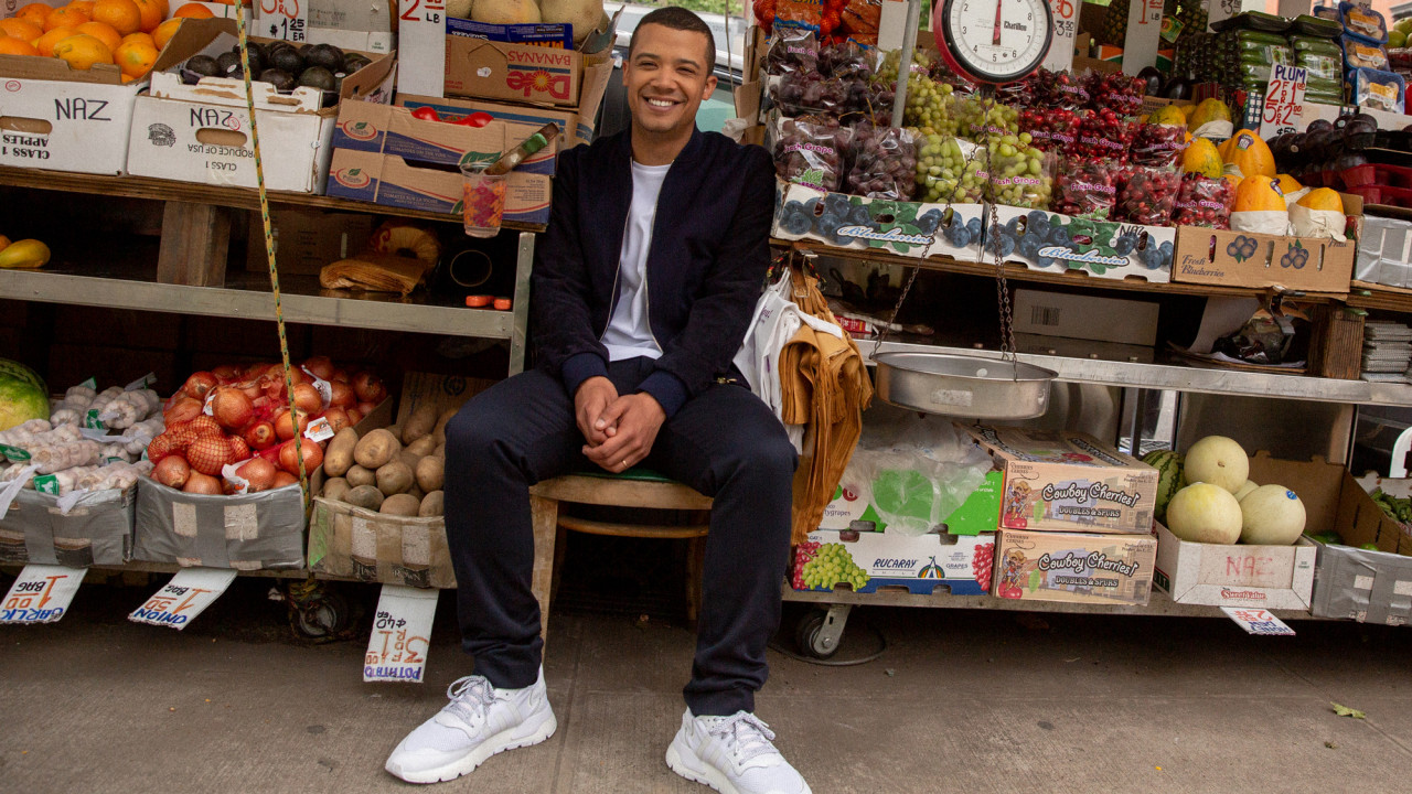 """Life After """"Game of Thrones"""" Is Looking Bright for Jacob Anderson"""