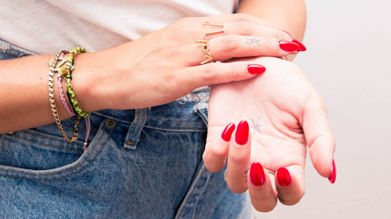 16 Dreamy Nail Polishes Inspired by Summer