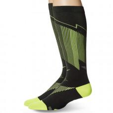 nike elite graduated compression running socks