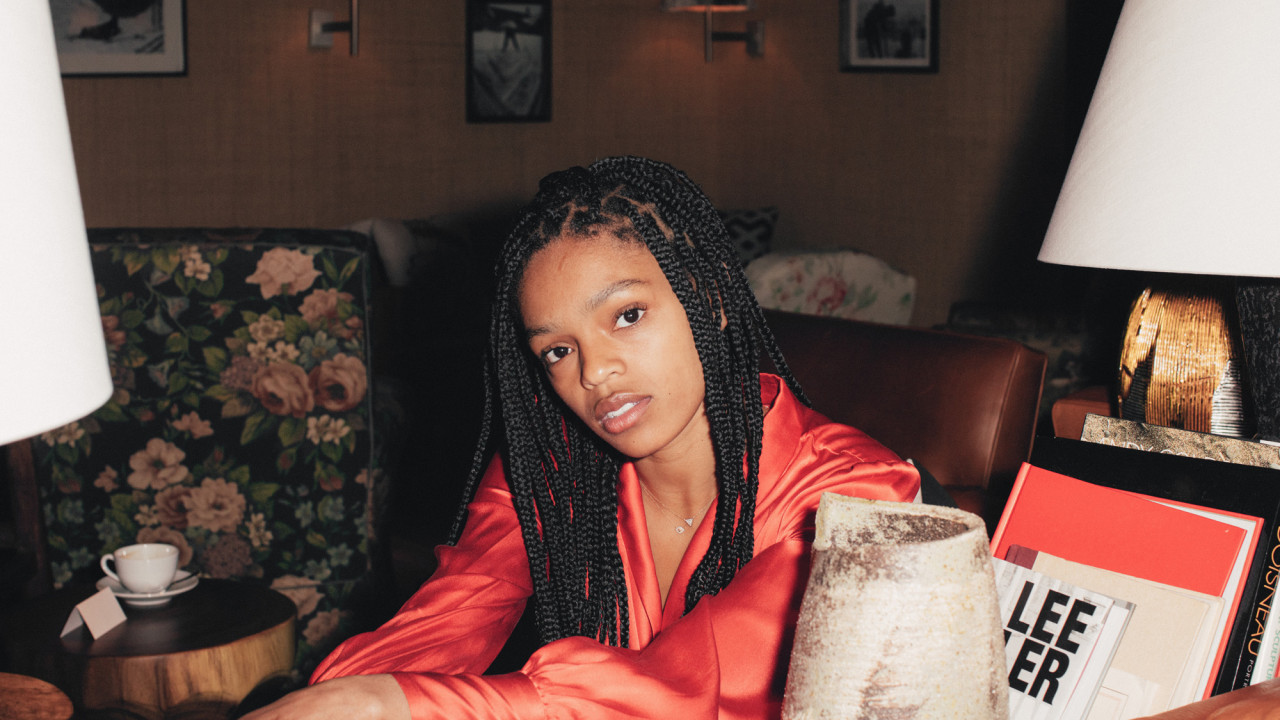 Selah Marley Talks Skin Care, Stage Fright, & Creating Art in the Age of Instagram