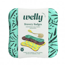 welly assorted bandages