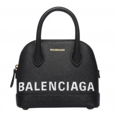 balenciaga xxs ville top handle bag