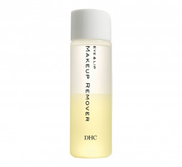 Eye & Lip Makeup Remover by DHC