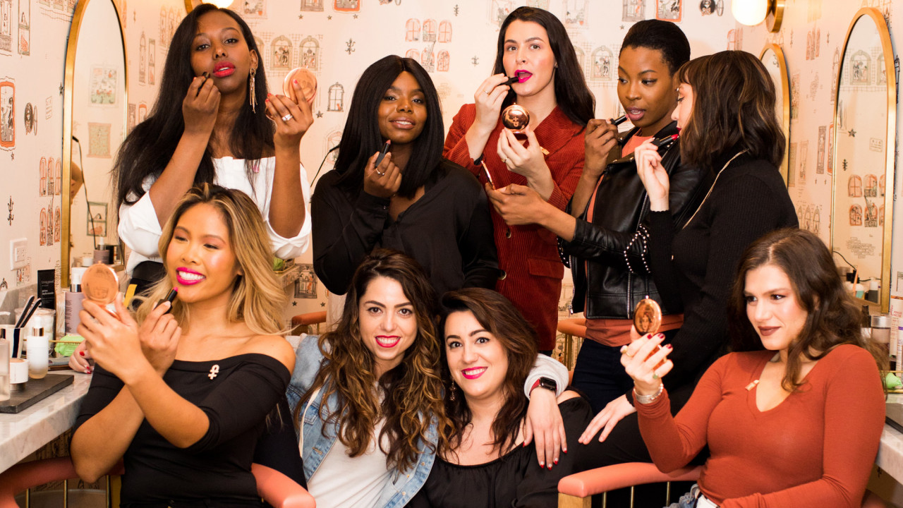 The Founders of Fempower Beauty Are Marrying Makeup and Activism