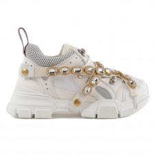 gucci flashtrek sega sneakers