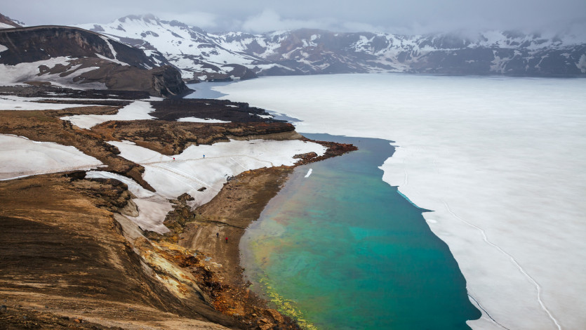 most luxurious trip to iceland