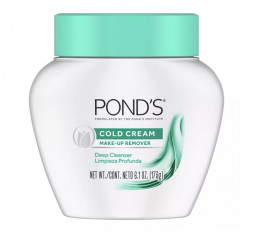 Cold Cream Cleanser by Pond's
