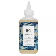 r and co acid wash acv cleansing rinse