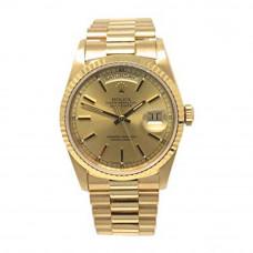 rolex day date 18238 watch