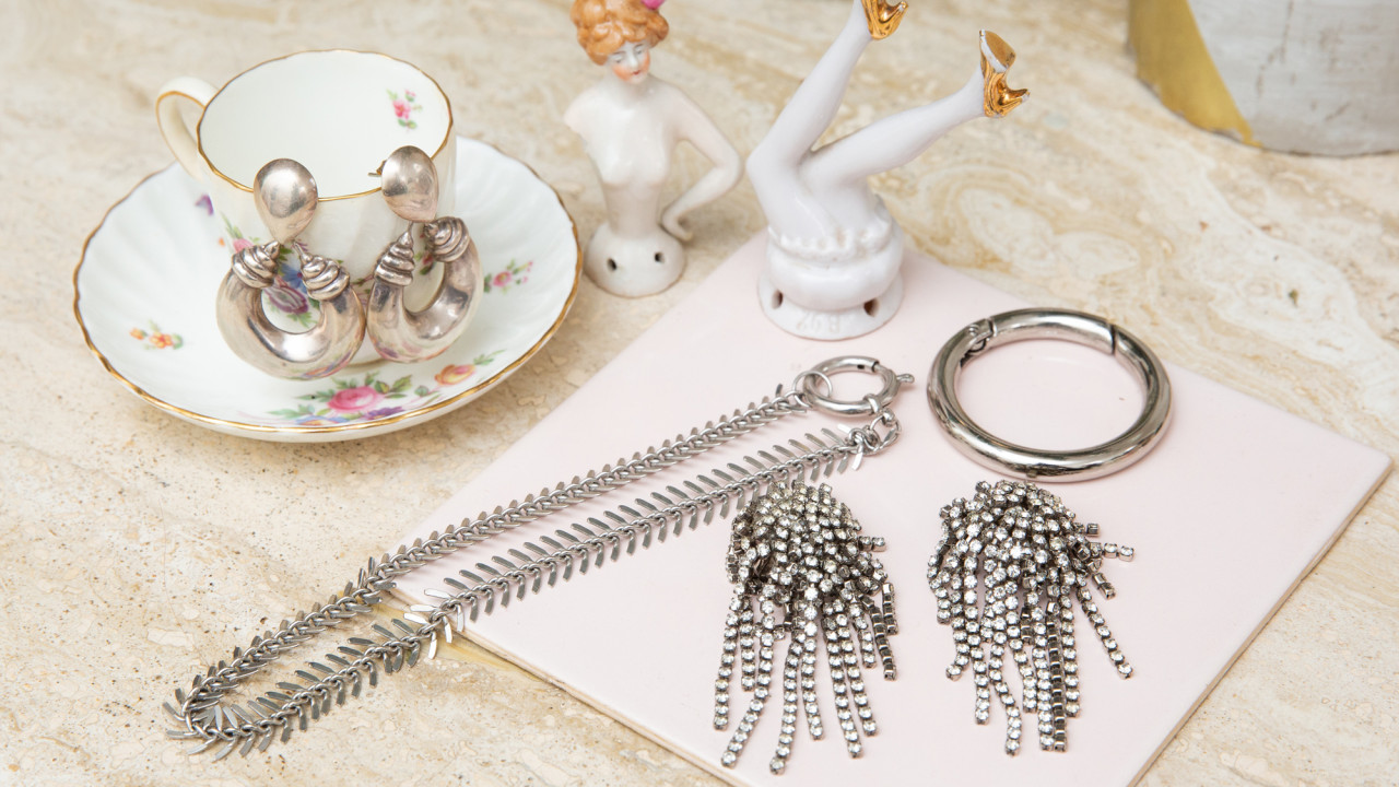 18 Pieces of Jewelry Our Editors Are Currently Shopping