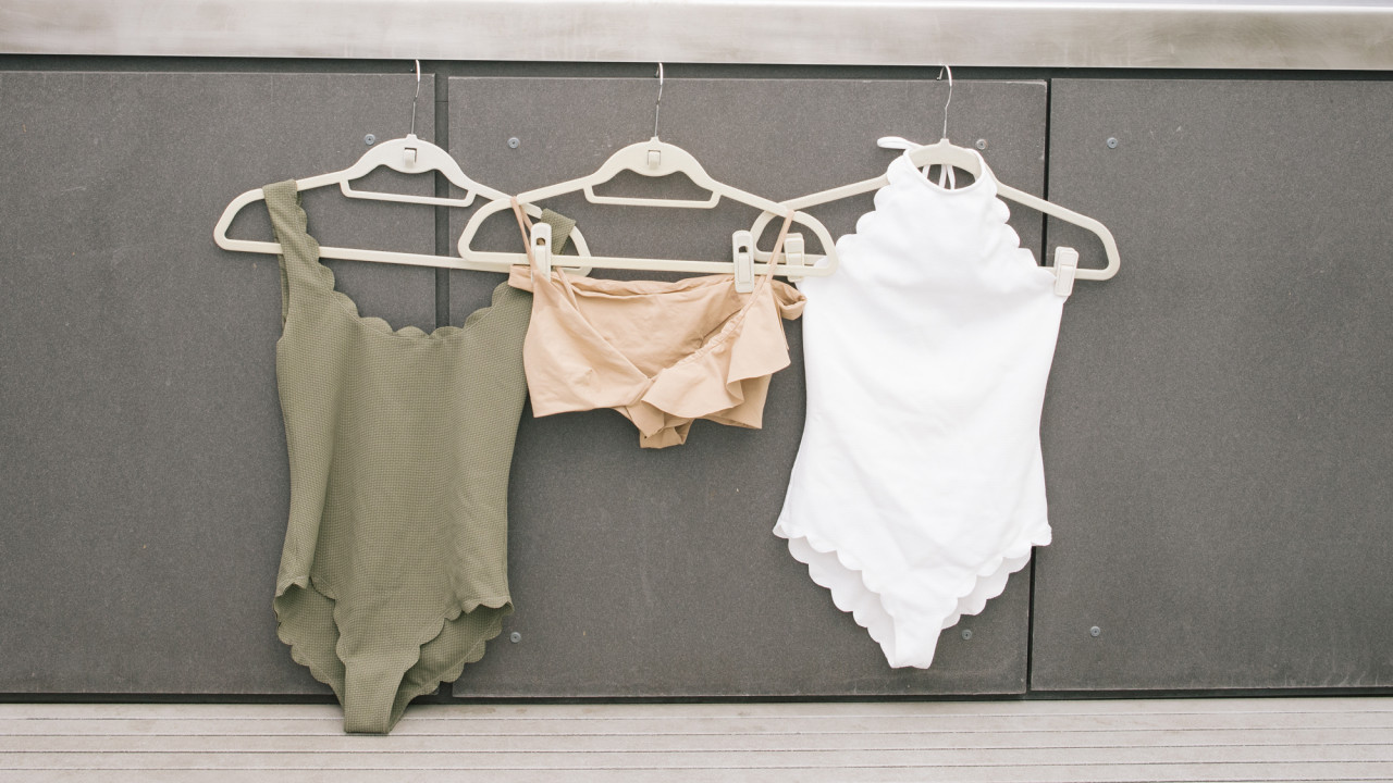coveteur editors favorite swimsuits