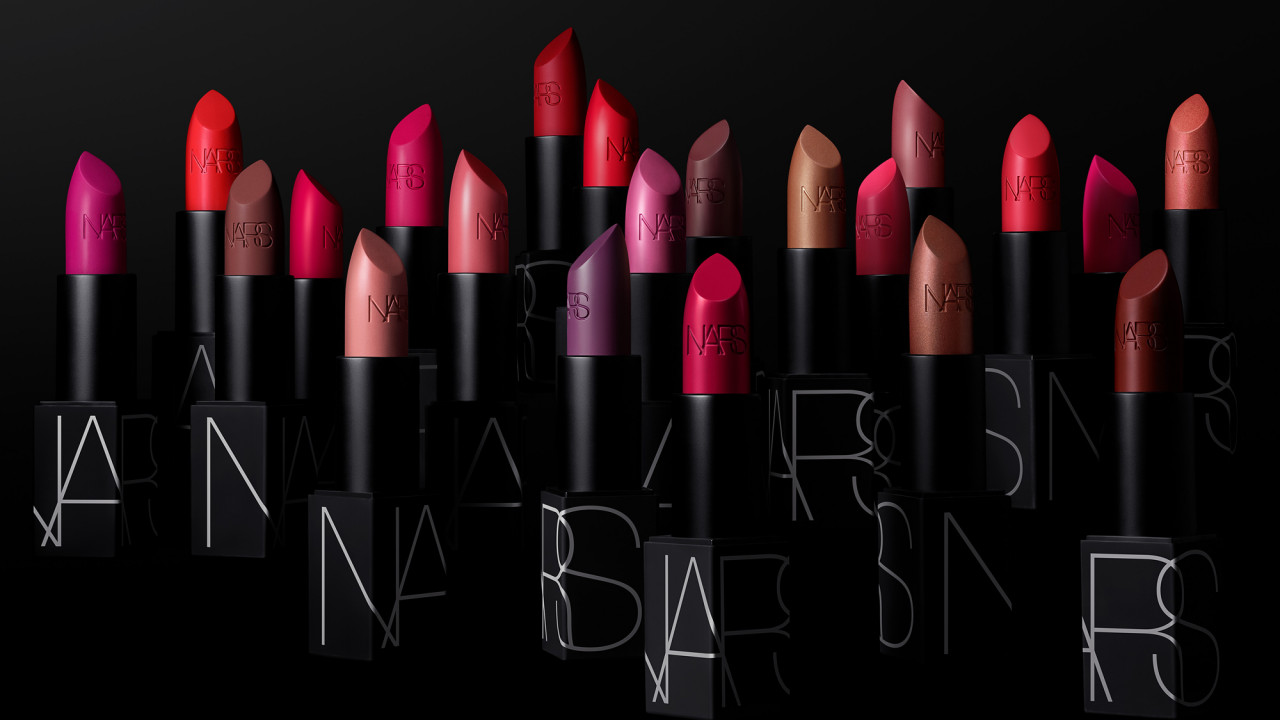 The Founder of NARS Cosmetics Reveals His Ultimate Makeup Lesson
