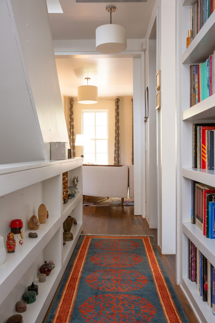 inside onefinestay brooklyn brownstone rental
