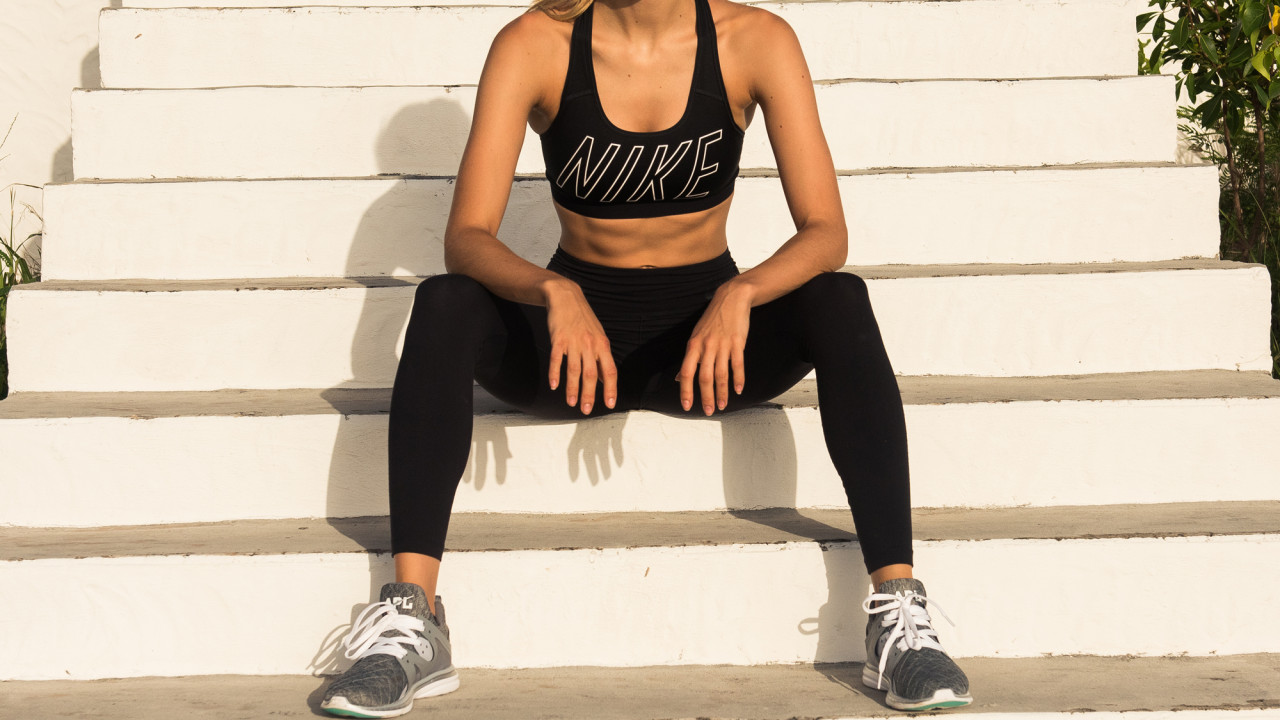 New Fitness Gear We're Loving for Summer
