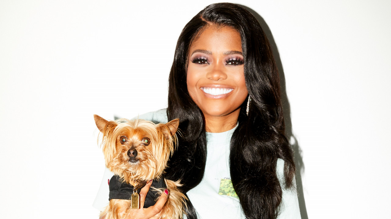 Music-Industry Maven Karen Civil Talks Career Advice & Giving Back