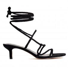 reformation porto sandal