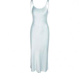 Dandy Slip Dress by Rezek Studio