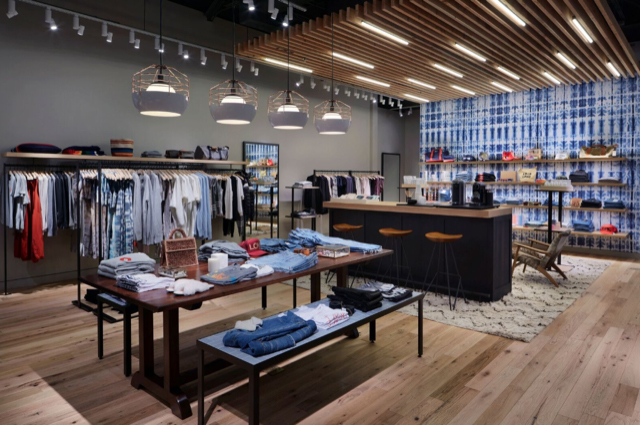 fashion stores new yorkers are shopping at