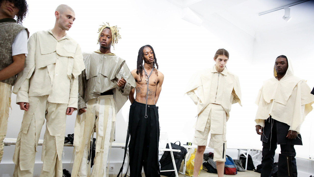 Why You Should Pay Attention to Menswear Label Who Decides War