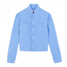 13 bonaparte false collar jacket