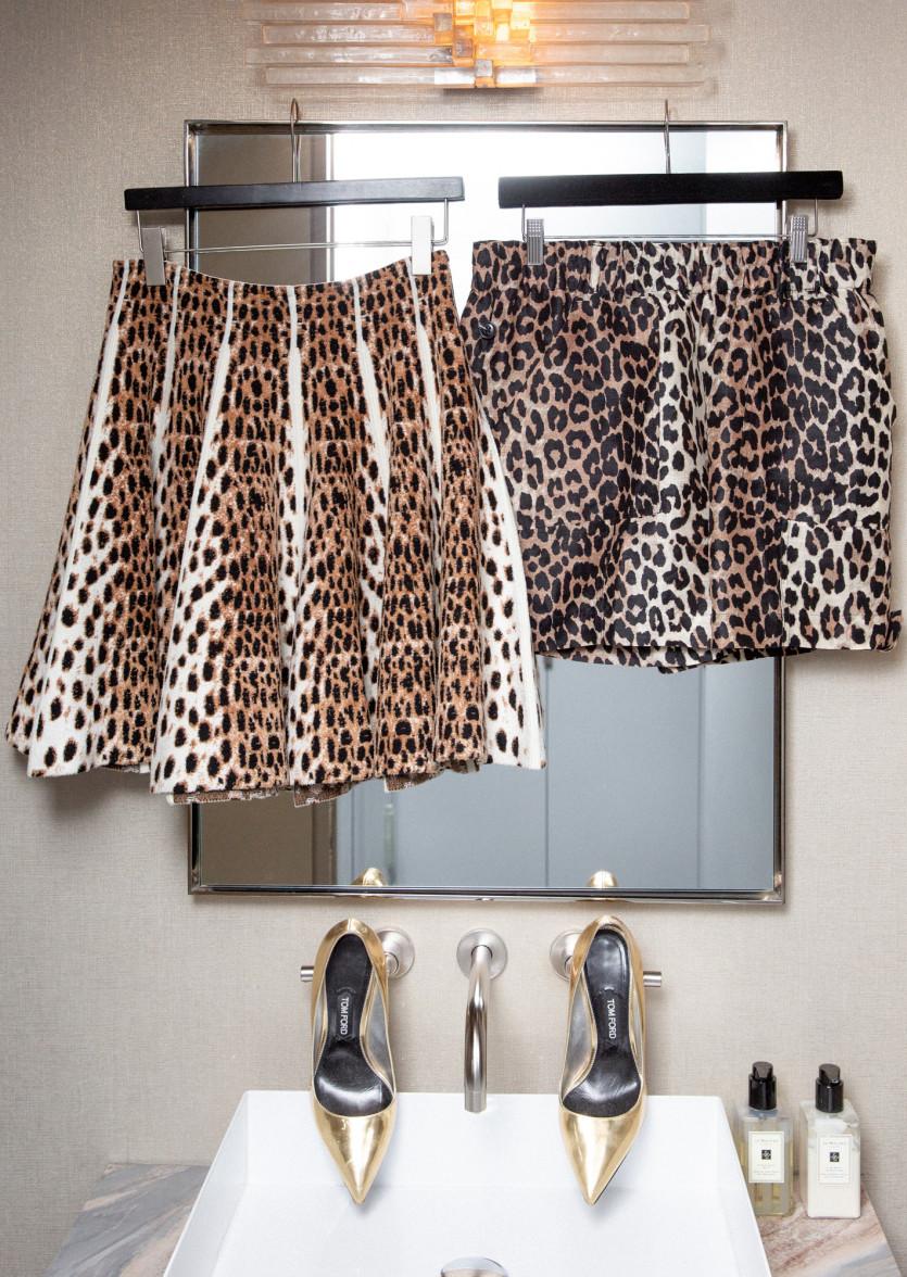 inside ammara yaqub closet