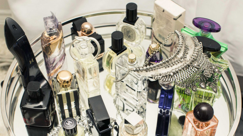 Landmarks Are Creating Signature Scents Through Fragrance