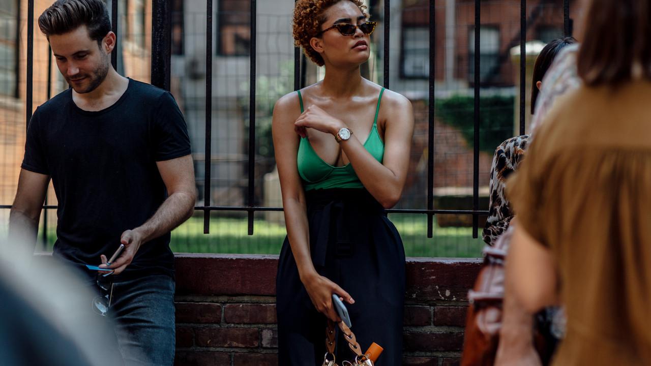 favorite soho spots during new york fashion week