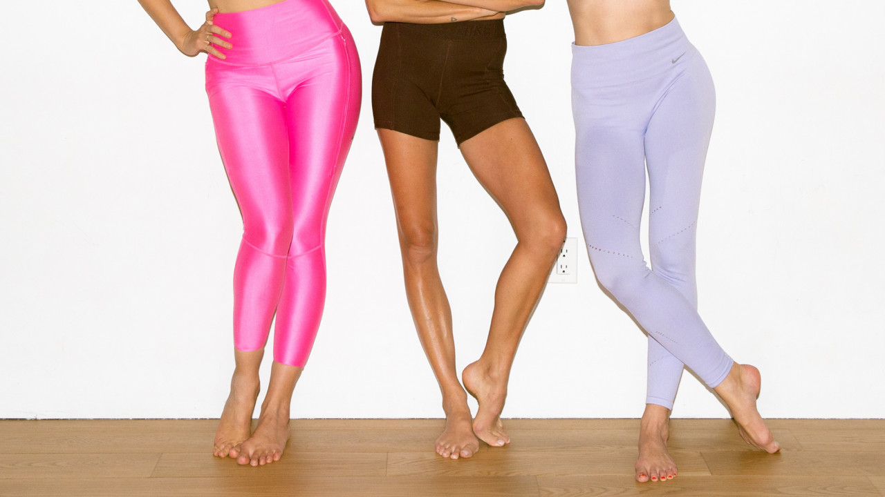 15 Activewear Pieces That Are Equally Comfy and Sustainable