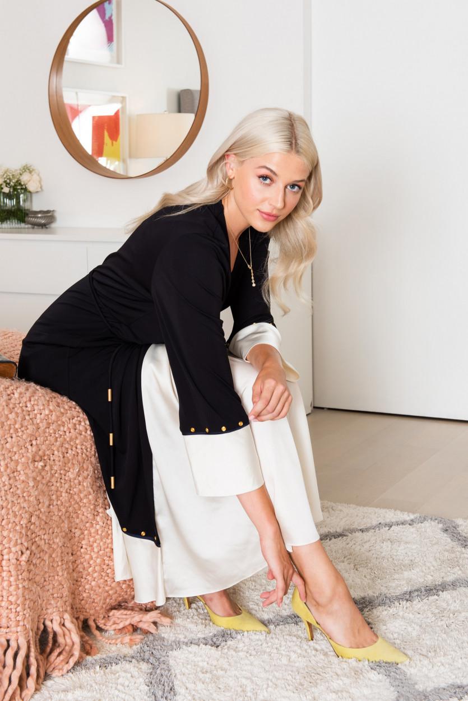 long lasting foundation get through fashion week