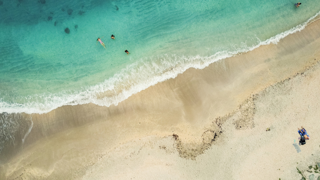 new site makes it easy to find beaches