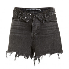 alexander wang bite shorts