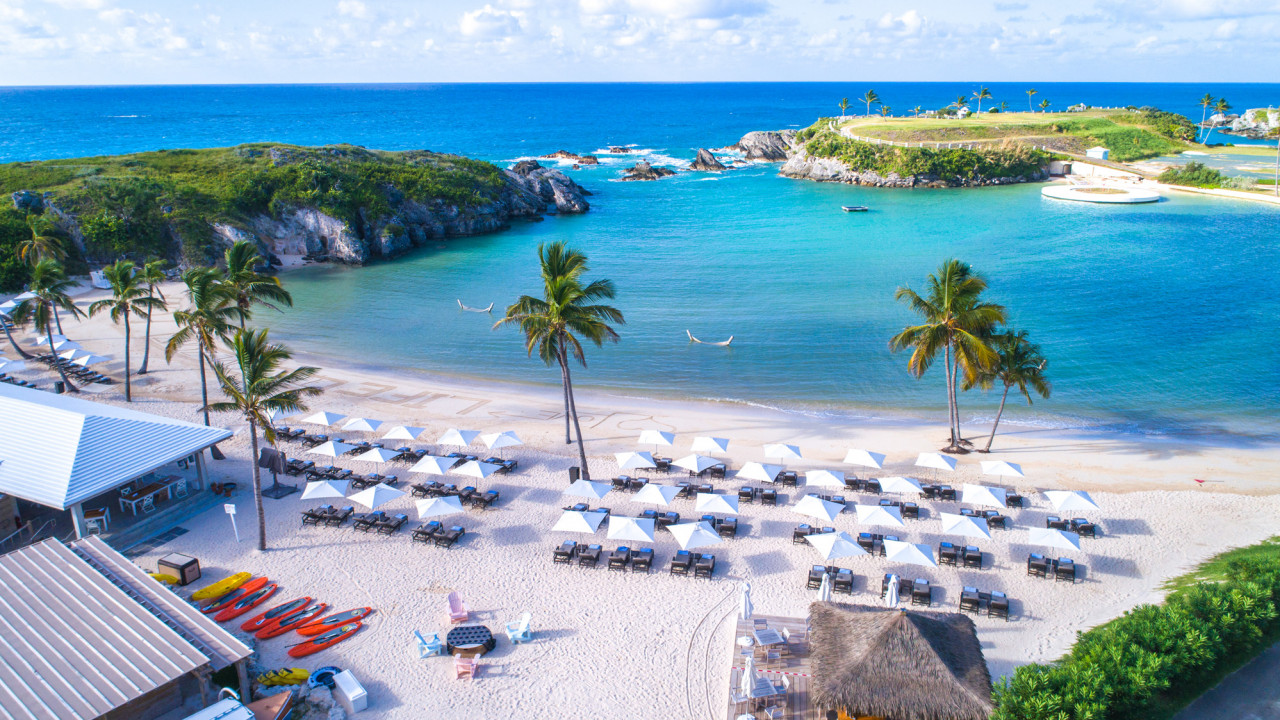 Bermuda Has Pink Sand Beaches & So Much More