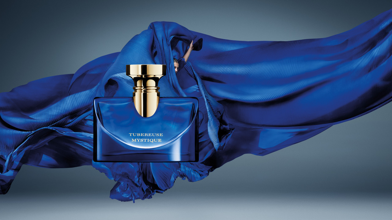 Channel Your Inner Italian with This Alluring New Fragrance