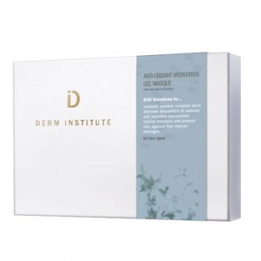 derm institute anti oxidant hydration gel masque