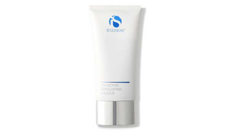 is clinical tri active exfoliating masque