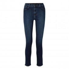 j brand ruby 30 high rise slim leg jeans